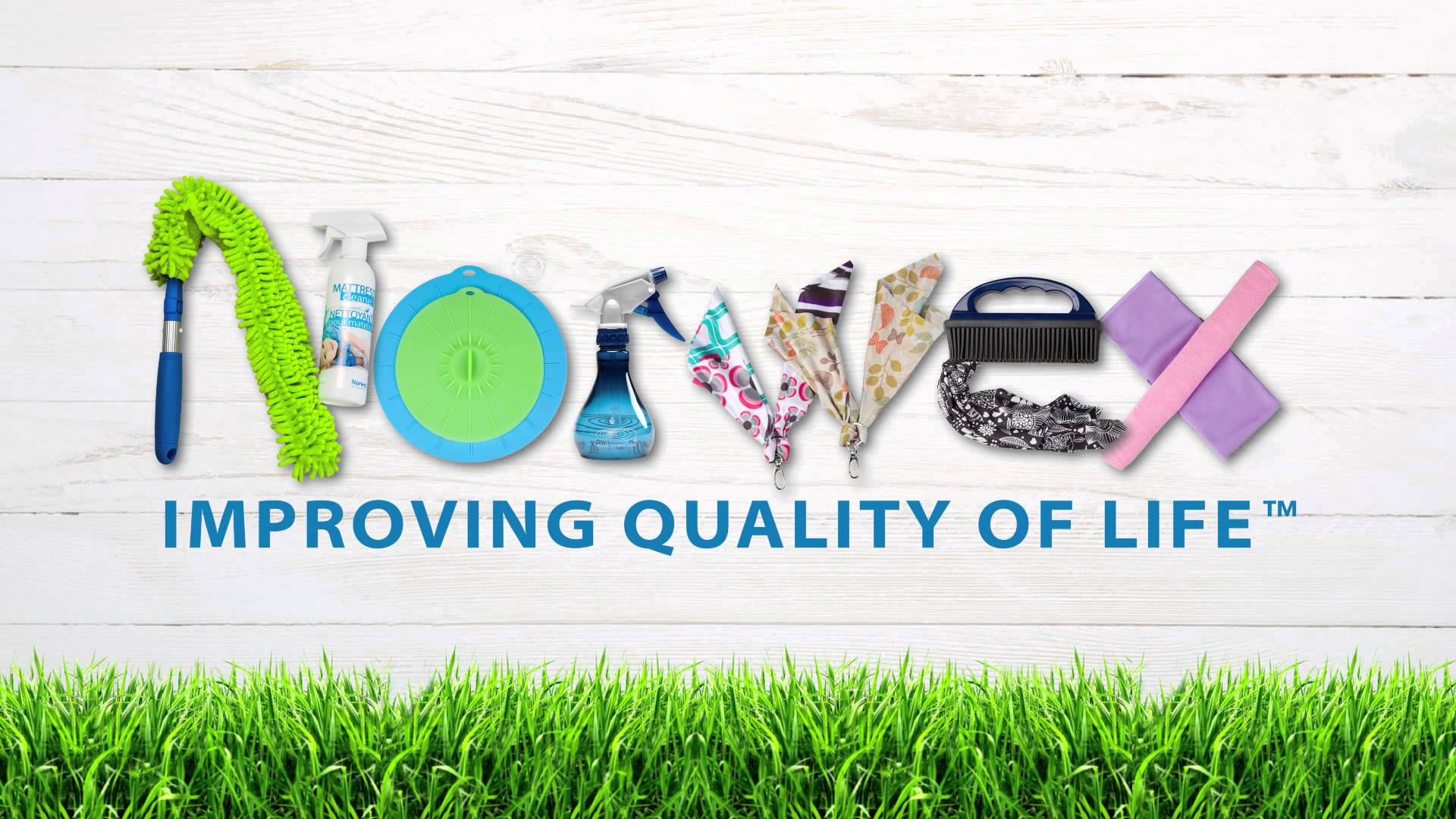 The Norwex Solution - Life Plus+ Health and Wellness